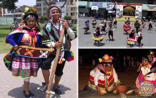 chakmay minkay vestimenta