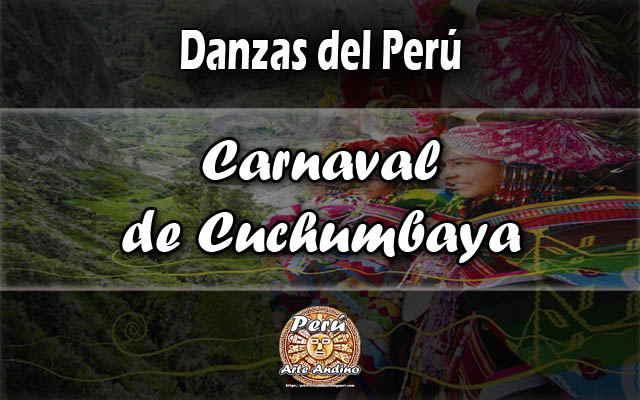 danza de moquegua carnaval de cuchumbaya