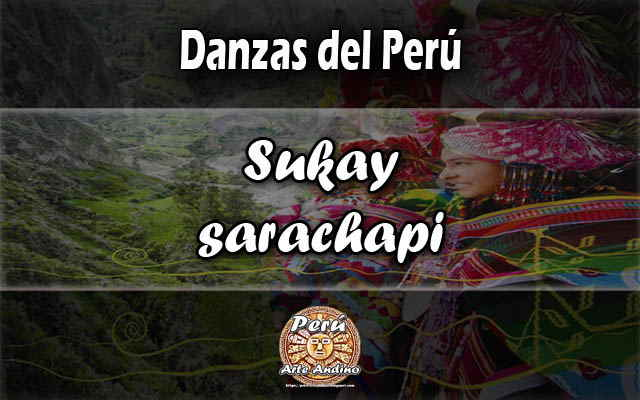 danza de ayacucho sukay sarachapi