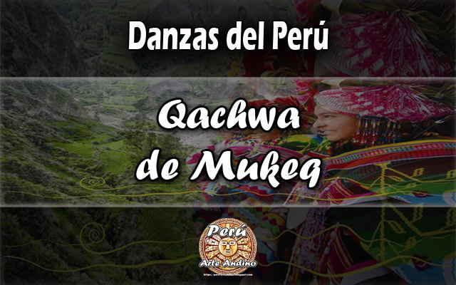 danza qachwa de mukeq