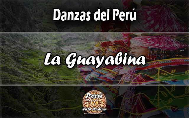 reseña de la danza la guayabina