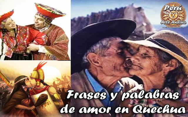 frases de amor en quechua