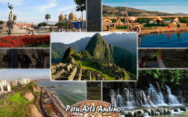 mejores lugares turisticos peru