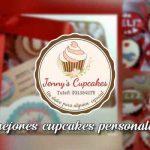 Opinión sobre Jenny's Cupcakes personalizados