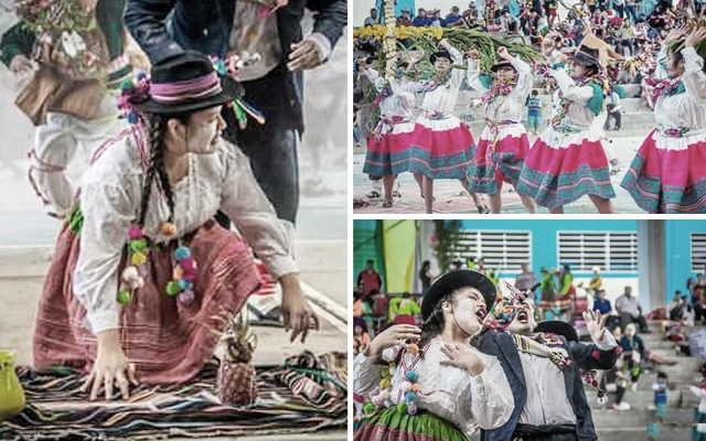 carnaval socos ayacucho