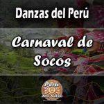 Carnaval de Socos