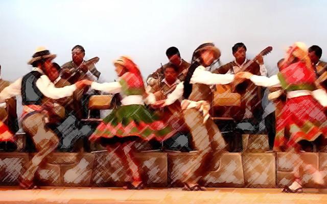 danza phallchay de apurimac